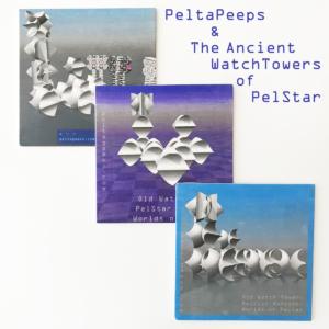 WatchTowers of PelStar