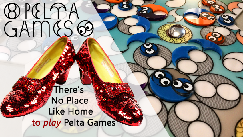 Play Pelta Games